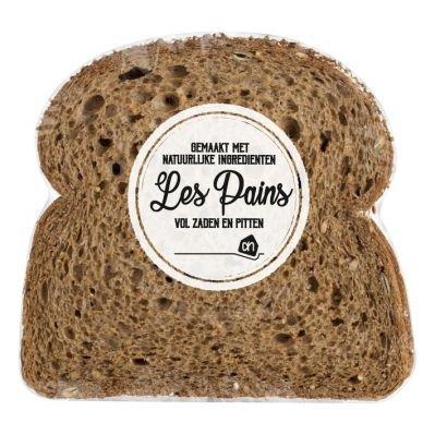 AH Bread - Les Pains Boulogne