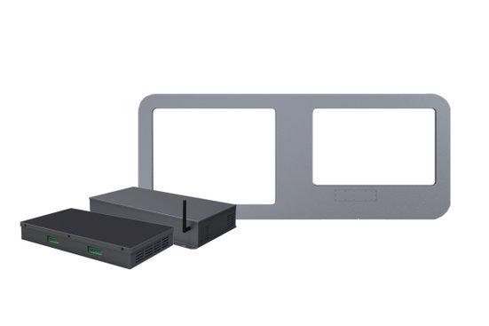 CA7701 series Tapisure Floor Antenna