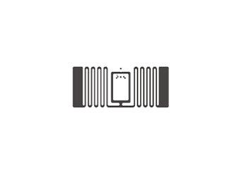 CE33099 UHF Label