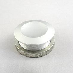 D322A - Super detacher flushmount with locking collar