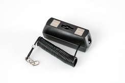 D808 - DLS micro detacher with grip & lanyard