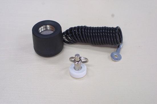 D905 - Super handy detacher with key