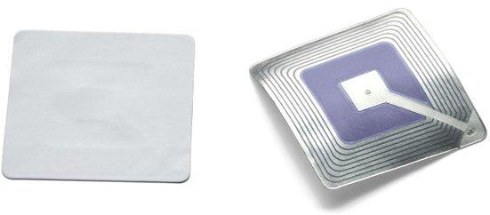 GF4040H-FZ - RF Label