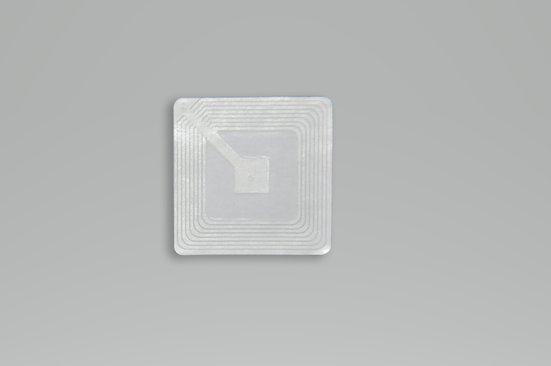 GF4040H-NA - Non adhesive RF Label