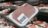 Productsheet Frozen food RF label - GF4040_DFZ