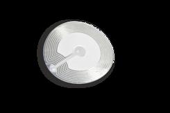 GY50H - RF Label 50mm
