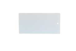 ST001RFC001, hangtag paperboard