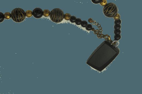 T218 - Jewellery guard