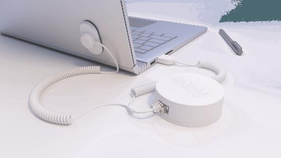 UNO roto sensor white